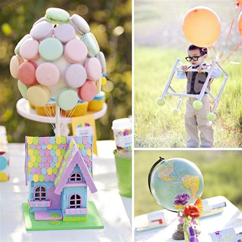 1st birthday party ideas for boys right start on a 10 birthday party ideas quot up quot birthday