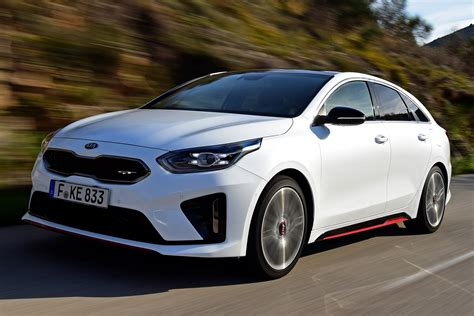 kia proceed gt  review auto express