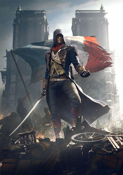 Amazoncom Assassin's Creed Unity Limited Edition