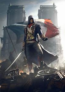 Amazon.com: Assassin's Creed Unity Limited Edition ...
