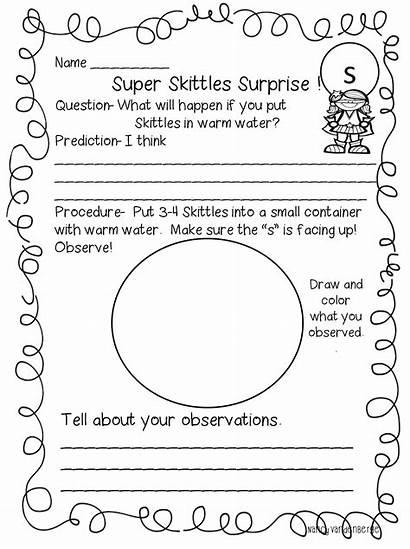 Superhero Science Grade Unit Fair Projects Primary