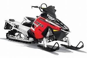 Polaris Pro-ride Rush Rmk Snowmobile Workshop Service Manual