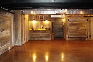 Evergreen Log Home - Rustic - denver - by Monica Durante