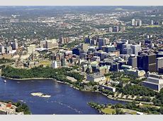 Ottawa, Canada, A Beautiful City in All Seasons