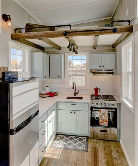 used high end kitchen cabinets for 1000 ideas about tiny house kitchens on tiny 9818