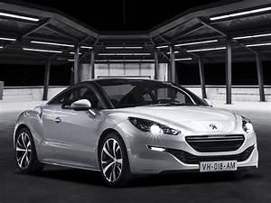 Peugeot Rcz Price Revised