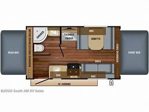 2018 Jayco Rv Jay Feather X19h For Sale In Puyallup  Wa