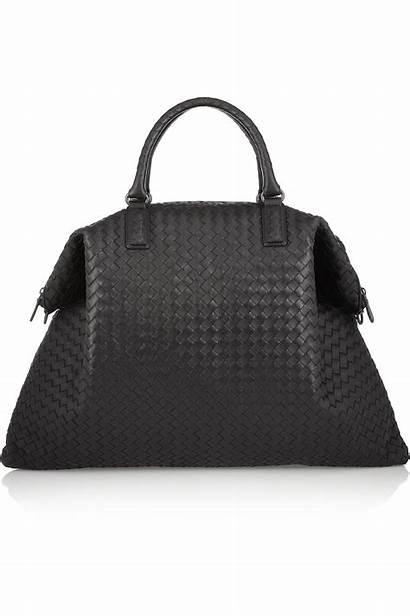 Bottega Veneta Tote Intrecciato Convertible Leather Porter