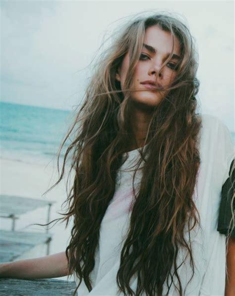 natural hairstyle  long hair talk hairstyles