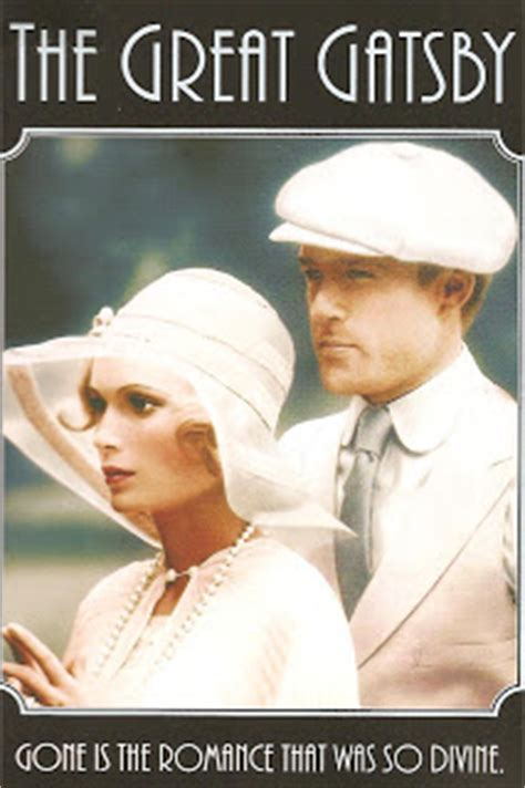 great gatsby  great gatsby film versions
