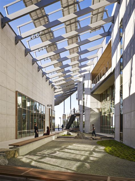 top 10 most architects aia names top 10 most sustainable projects of 2016 archdaily