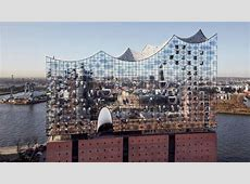 Grand Elbphilharmonie concert hall in Hamburg opens to