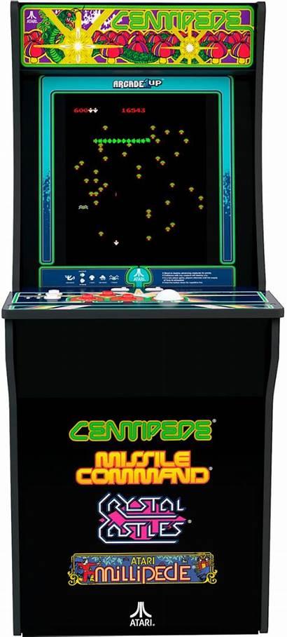 Arcade1up Arcade Centipede Cabinet Cabinets Mod Pisces