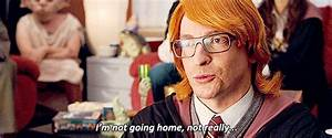 harry potter ** mine Yes Man rhys darby hpedit you don't ...