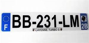 Plaque Immatriculation France : plaques d 39 immatriculation personnalis es plaques d 39 immatriculation tuning plaque min ralogique ~ Medecine-chirurgie-esthetiques.com Avis de Voitures