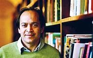 Vikram Seth admits to literary obsession - Art & Culture ...