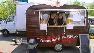 Aménagement Intérieur Caravane : caravane food truck a vendre revia multiservices ~ Nature-et-papiers.com Idées de Décoration