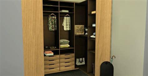 Big Wardrobe Cabinet by Wardrobe Cabinet At Leo Sims 187 Sims 4 Updates