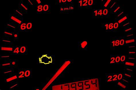 dashboard warning lights      women