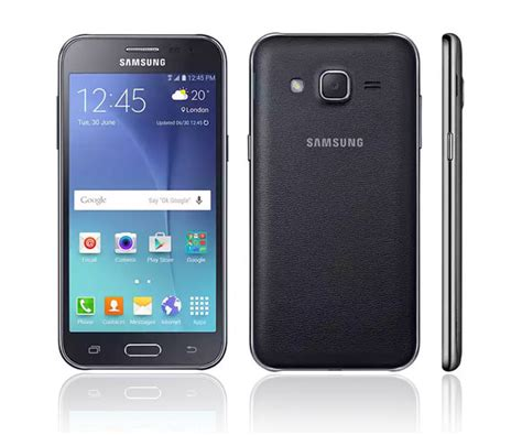 Samsung Galaxy J2 DTV Offers Digital TV for an SRP of ...