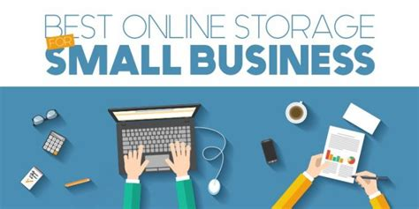 Best Online Storage For Small Business