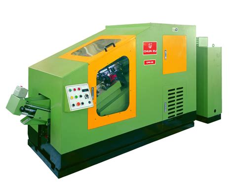 chun zu machinery industry