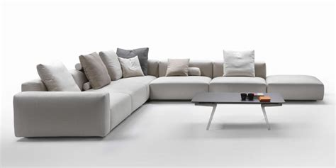 Groundpiece Softdream Flexform Lc2 Lc4 Maralunga Cassina