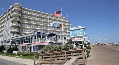 our top 10 ocean city maryland boardwalk hotels
