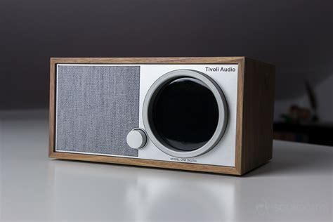 Tivoli Audio Model One Digital Review