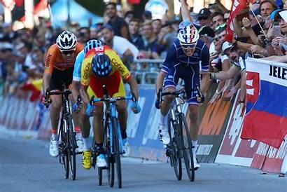 Romain Impoz Cycliste Champion Monde Bardet Equipe