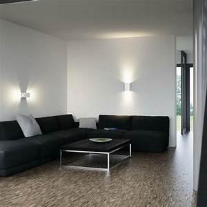 Luminaire Mural Chambre : laissez les appliques murales illuminer votre maison ~ Teatrodelosmanantiales.com Idées de Décoration