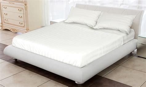 1200 thread count sheets nz 1200tc cotton sheet set groupon goods