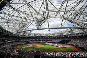DVIDS - Images - MLB London Series 2019