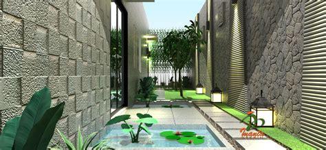 taman mungil imania jasa desain interior rumah