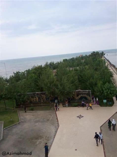 wisata pantai boom tuban kaazima