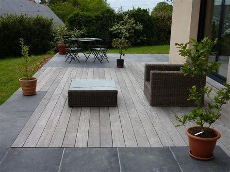 le de bureau led design terrasse jardin paysagiste nantes 44