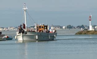 chambre d hote baie de somme vue sur mer bateau baliseur somme ii