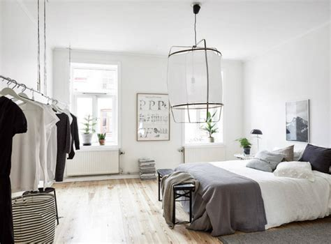 contemporary scandinavian bedroom ideas modern home decor