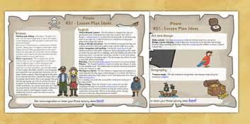 Pirates Lesson Plan Ideas Ks1  Pirates, Lesson Plan, Ks1, Lesson