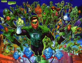 top ten green lantern corps intro heroclixin
