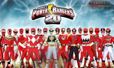 power rangers the power rangers photo 34352943 fanpop