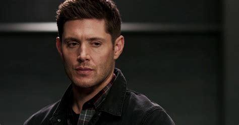 supernatural      happen  dean