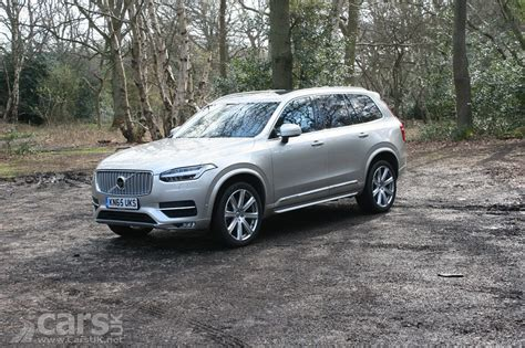 Xc90 Review 2016 by Volvo Xc90 T6 Inscription Review 2016 It S The Petrol