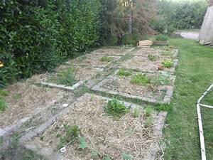 debuter un potager concevoir le potager 2 4 tous au With comment amenager un petit jardin 4 creer un potager