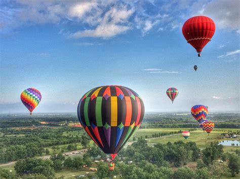 hot air balloon list ride in a air balloon discover alabama beaches