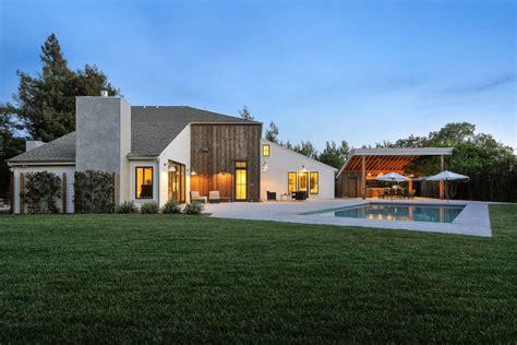 farmhouse style homes contemporary prairie style home cordilleras house modern farmhouse in sonoma california