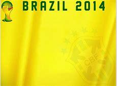FIFA World Cup Brazil 2014 Powerpoint Template 2 Adobe