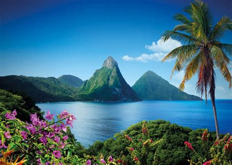 saint lucia highlights guide audley travel