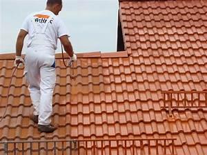 Dach Reinigen Kosten : dachtec gmbh sanierung reinigung beschichtung und reparatur von tondach und ziegeldach ~ Frokenaadalensverden.com Haus und Dekorationen