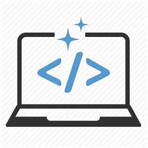 Application, clear code, computer, custom development ...